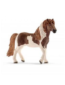 Schleich Farm World 13815 Island Pony Hengst