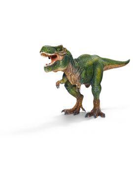 Schleich Dinosaurs 41455 Spinosaurus und T-Rex, klein