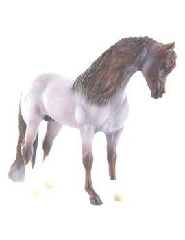 Breyer 1482 Traditional Pony Brookside Pink Magnum
