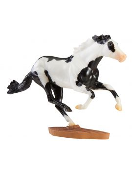 Breyer Traditional 1825 Chase Piece 70th Anniversary Series