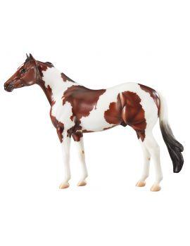 Breyer Traditional 1839 American Paint Horse Orren Mixer 2021