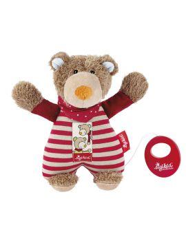 Sigikid Spieluhr 40784 Wild and Berry Bears