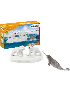 Schleich® Wild Life 42006 Gatter