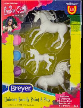 Breyer Neuheit 2018 Stablemates 6900 Araber