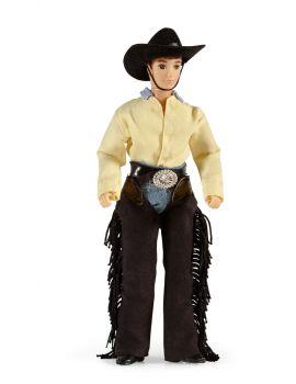 Breyer Traditional 536 Austin Cowboy
