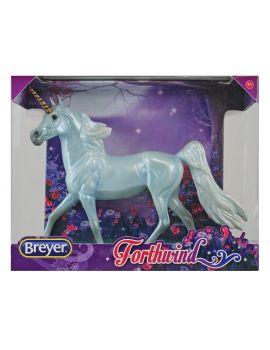 Breyer Classic 62051 Forthwind Unicorn