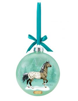 Breyer 700651 Majesty - Unicorn Ornament