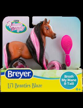 Breyer Classic 61129 Sattel und Decken-Set