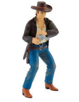 Bullyland 80682 Cowboy mit Revolver