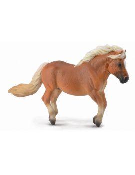 CollectA Shetland Pony Chestnut