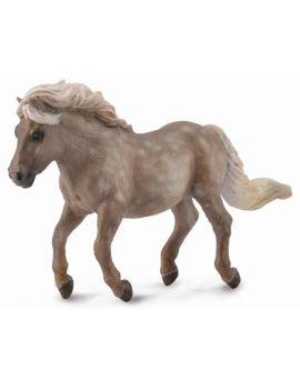 CollectA ® 88606 Shetland Pony Silver Dapple