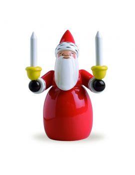 Wendt & Kühn Weihnachtsmann mit Kerzen