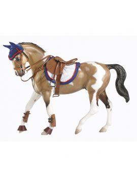 Breyer Zubehör English Riding Academy Set