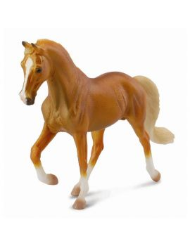 CollectA Tennessee Walking Horse Hengst Golden Palomino