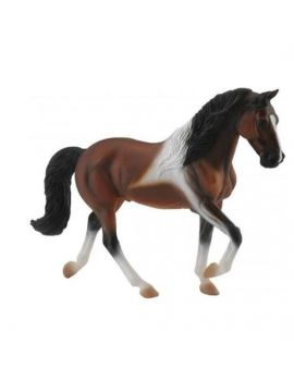CollectA 88450 Tennessee Walking Hengst Bay Pinto