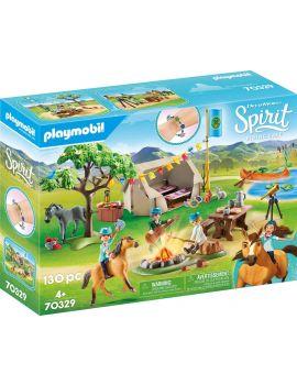 "Playmobil ® Spirit 9478 ""Lucky & Spirit"""