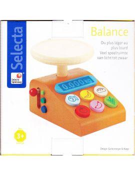 Selecta-5271-Waage-Holzspielzeug