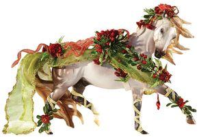 Breyer Weihnachten