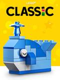 LEGO Classic Bausteine