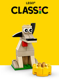 LEGO Classic Steine